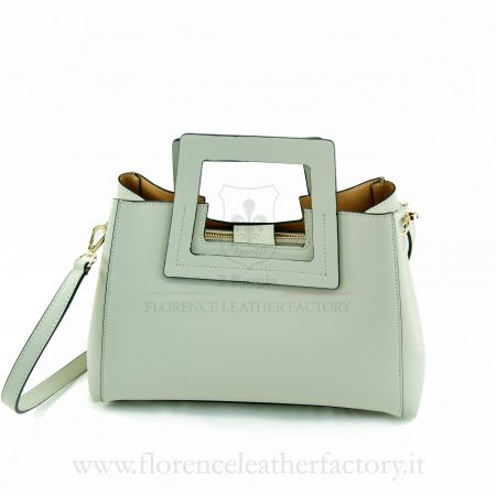 Leather Square Bag Factory