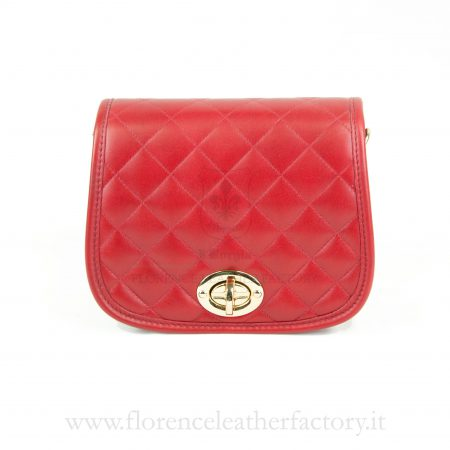 Leather Crossover Bag Factory
