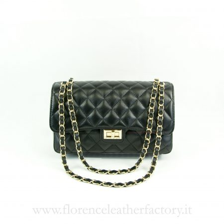 Leather Quilted Bag Factory