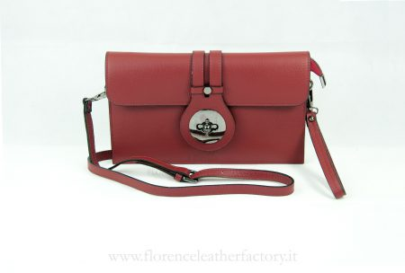 Leather Clutch Factory