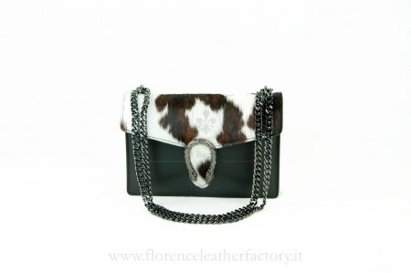 Leather Shoulder Bag Factory