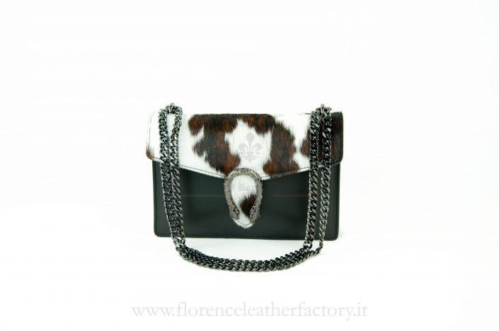 Leather Shoulder Bag Factory